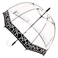 Прозрачный зонт Zest трость Земля ( механика ) арт. 51570-2
