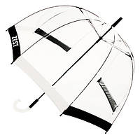 Прозрачный зонт трость Zest ( механика ) арт. 51570-1