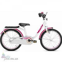 Двухколесный велосипед Puky Z8 Weib