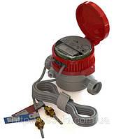 Счетчик тепла на обратку (теплосчетчики) WMZ-UA Ду 20