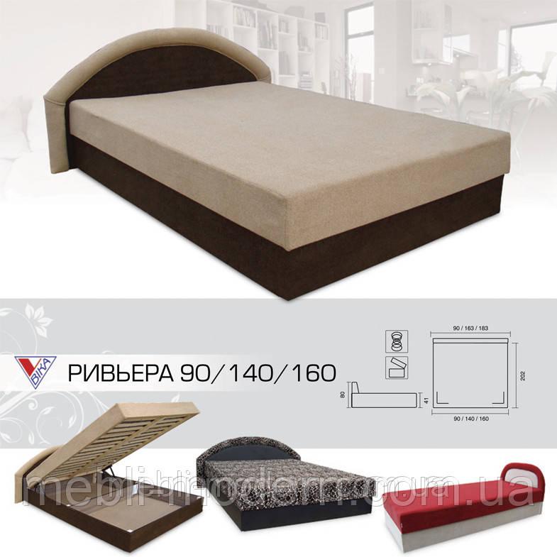 """Кровать """"Ривьера"""""""