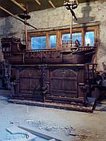 Антикварная мебель в Донецке