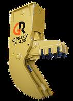Гидроножницы GRizzly P 450 бетоноизмельчитель