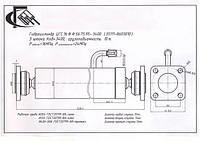 Гидроцилиндр 55111-8603010