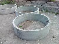 Кольцо стеновое КС 20-6 (h=590)
