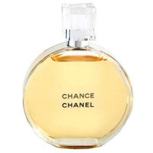 Chanel Chance туалетная вода 100 ml. (Тестер Шанель Шанс)
