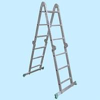 Универсальная лестница-трансформер Тarko 4x3 (3.56м)