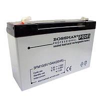 Аккумулятор для детских электромобилей Bossman-Profi 3FM10