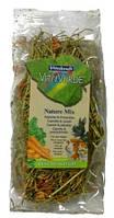 Смесь Vitakraft 25681 Vita Verde для грызунов морковь и петрушка 65 г