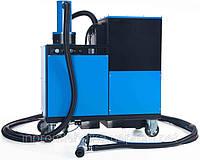 Вакуумная дробеструйная установка закрытого цикла Blastrac 1070PN