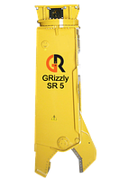 Гидроножницы по металлу GRizzly SR 5