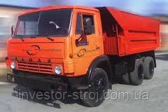 камазом производим доставку материалов в Харькове 761-85-19.