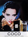Coco Chanel Eau de Parfum парфумована вода 100 ml. (Коко Шанель Єау де Парфум), фото 6