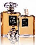 Coco Chanel Eau de Parfum парфумована вода 100 ml. (Коко Шанель Єау де Парфум), фото 2