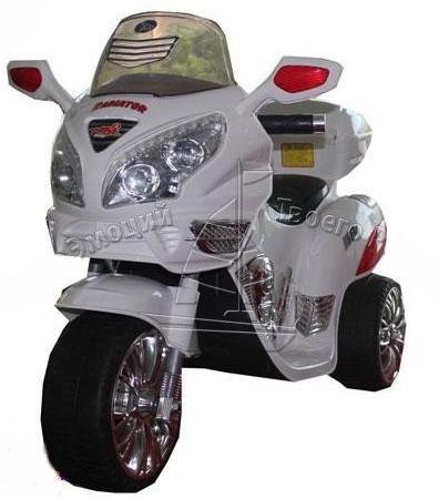 Детский Электромобиль Мотоцикл M 1503