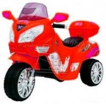Детский Электромобиль Мотоцикл M 1503, фото 3