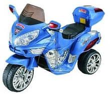 Детский Электромобиль Мотоцикл M 1503, фото 2