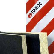 PAROC WAS 35tb 50 мм теплоизоляционный слой в трехслойных стенах с воздушным зазором