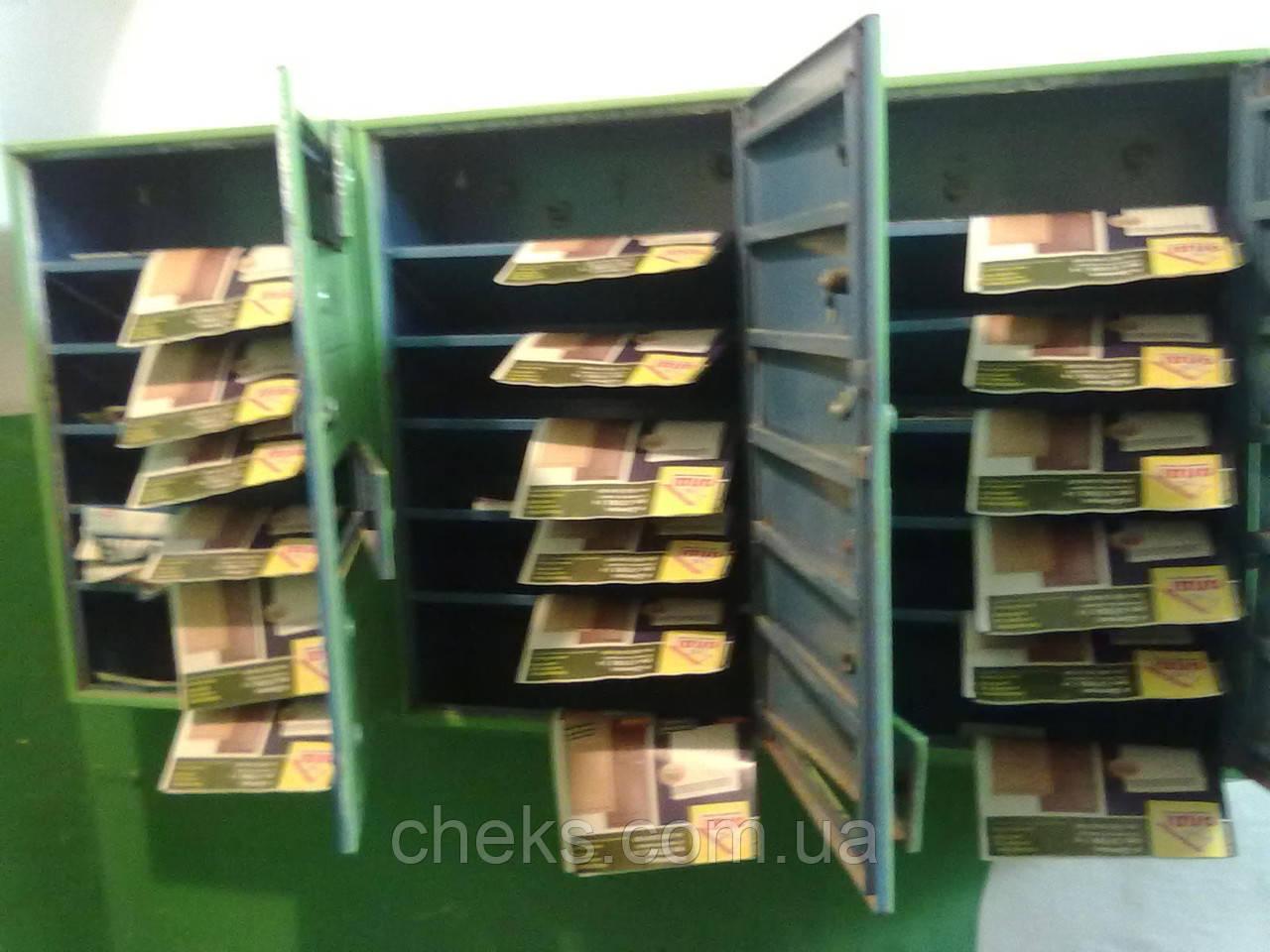 Акция!Распространение по почтовым ящикам  Черкасс от 15 коп/шт!