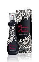 Женская парфюмированная вода Christina Aguilera Unforgettable (Кристина Агилера Анфогетбл)
