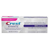 Уход за полостью рта Crest Зубная паста Crest 3D White Brilliance Vibrant Peppermint Отбеливающая 116 г