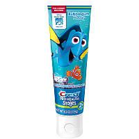 """Уход за полостью рта Crest Детская зубная паста Crest Kid's Pro-Health Stages Finding Dory """"В поисках Дори"""" 119 г"""
