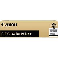 Фотобарабан Canon C-EXV34 BLACK для IRAC2020/2030 series, фото 1
