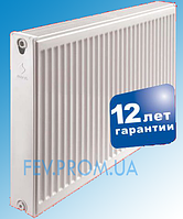 Стальной радиатор Airfel TYPE 22 H500 L600