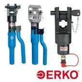 Гидравлический инструмент ERKO
