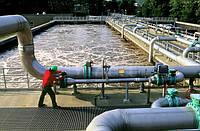 Пеногасители для водоподготовки, очистки сточных вод.