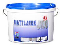 Краска 105810 Mattlataxfarbe J 100  латексная - 10 л