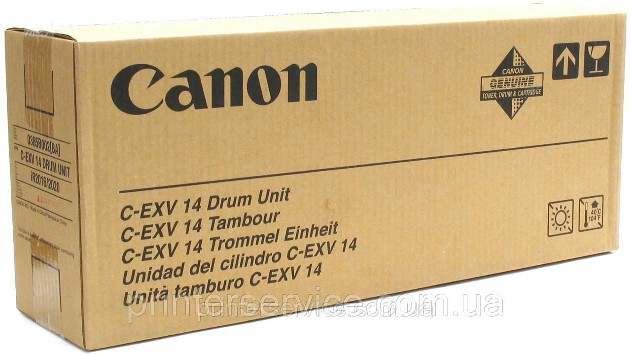 Фотобарабан Canon C-EXV14 (Drum Unit) для iR2016/ 2020/ 2420