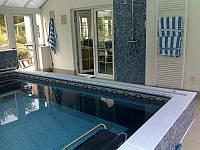 Бесконечный бассейн Endless Pools (США), Плавательный СПА Endless Zen Pool купить в Украине, Бассейны Киев