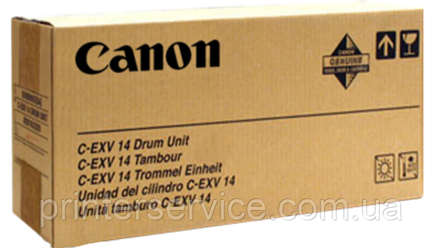 Drum Unit Canon C-EXV14 iR2016/2016J/2020