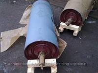 Мотор-барабан ф 320х650, ф400х800