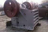 Дробилка СМД 109