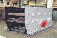Грохот инерционный тяжелый ГИТ-53