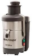 Соковыжималка для твердых овощей и фруктов J80Ultra Robot Coupe (Франция)