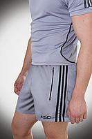 Короткие модные шорты мужские к лету