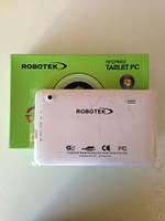 """Планшет Robotek 9"""" 2 камеры, 2 ядра . Оплата после получения товара !"""