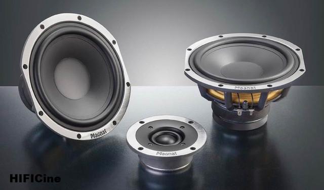 Magnat Shadow 207 - Напольная акустическая система