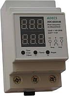 Реле защиты электродвигателей насосов АDC-0210-05