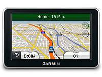 Бронированная защитная пленка для экрана Garmin Nuvi 2350