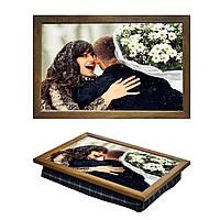 Столик на подушке с Вашего фото