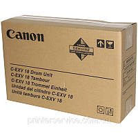 Фотобарабан Canon C-EXV18 (Drum Unit) для iR1018/1018J/1022, фото 1