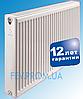 Стальной радиатор Airfel TYPE 22 H300 L1000