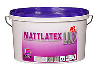 Краска 106610 Mattlatеx  Lux  латексная - 10 л