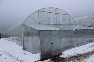 фермерские теплицы под пленку 10