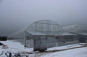 фермерские теплицы под пленку 11