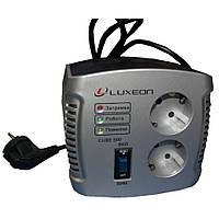 Релейный стабилизатор напряжения LUXEON CUBE 500